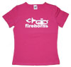 Das Firehorns Girlshirt