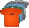 Das Firehorns T-Shirt